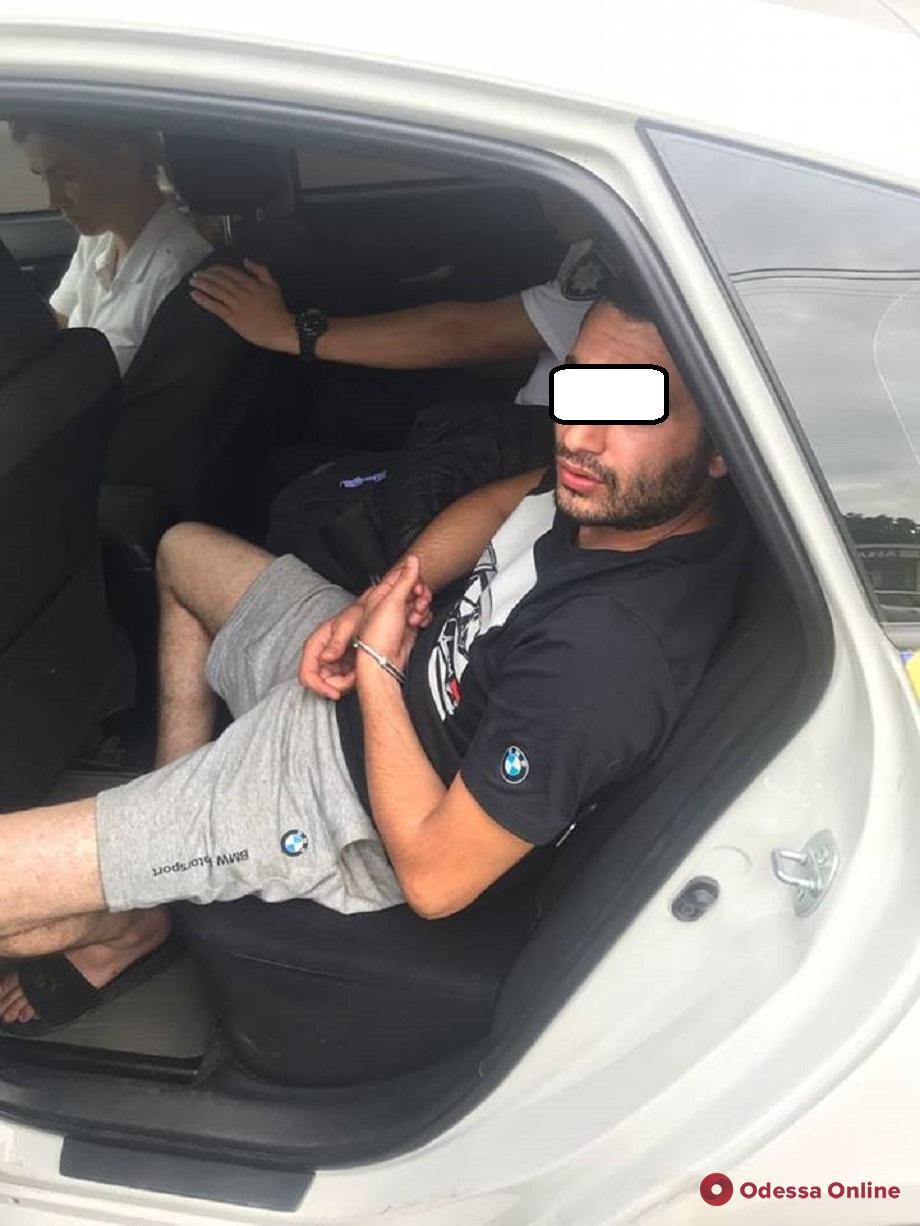 Смертельное ДТП на Днепродороге: за рулем Мерседеса был брат криминального авторитета