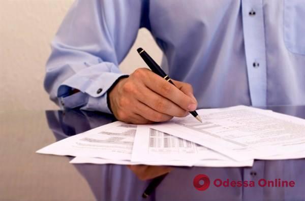 Одесская область: директор предприятия присвоил 2 млн грн