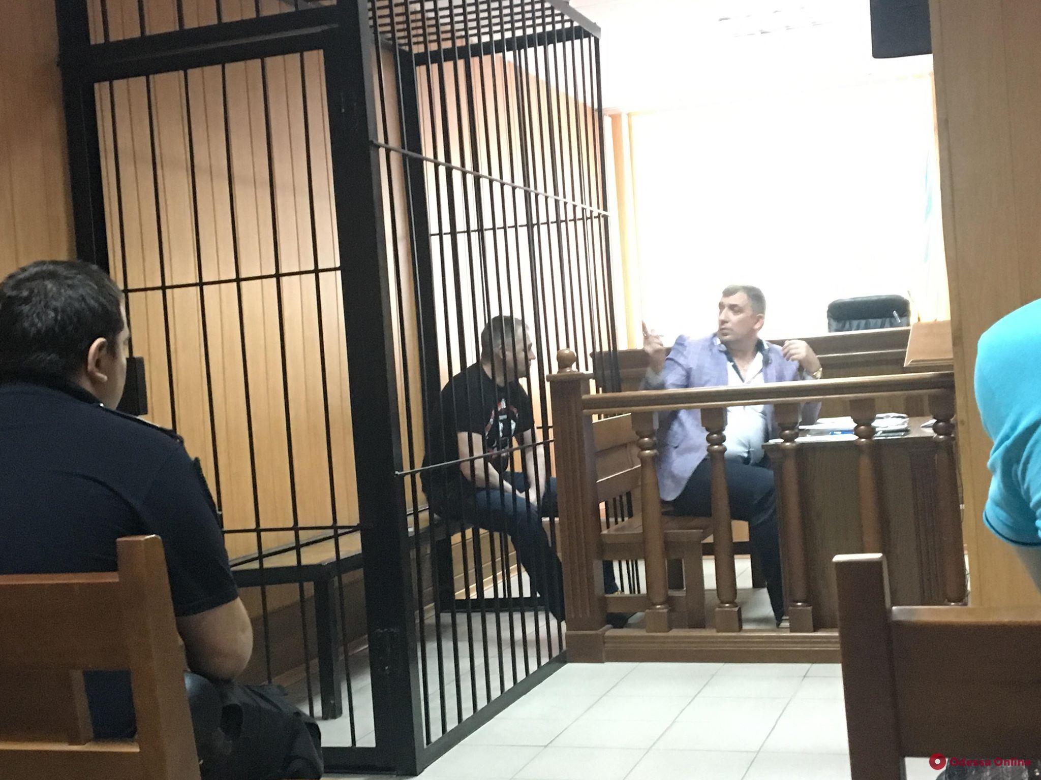 Дело одесского экс-милиционера Панченко: потерпевшую будут допрашивать повторно