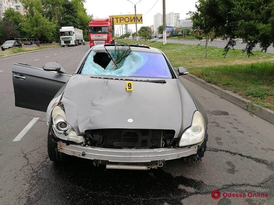 Смертельное ДТП на Днепродороге: водитель взят под стражу без права на залог