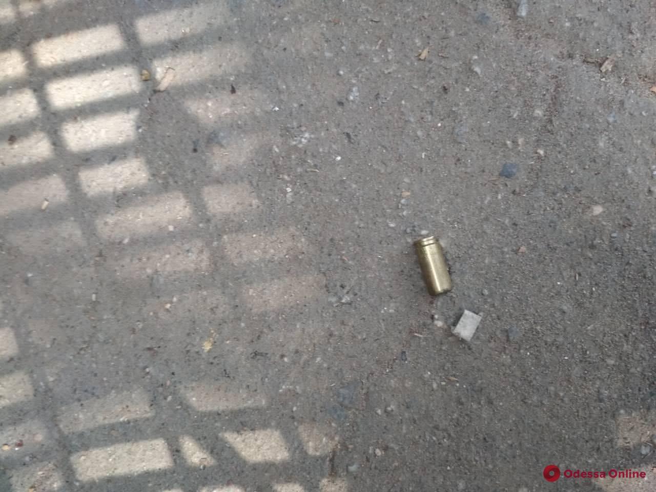 В Одессе подстрелили продавца арбузов и дынь