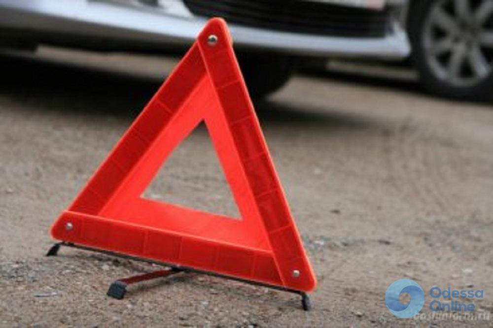 Врезался в Fiat, избил водителя и уехал: суд лишил одессита прав