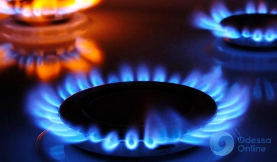 Некоторые одесситы останутся без газа 6 июля