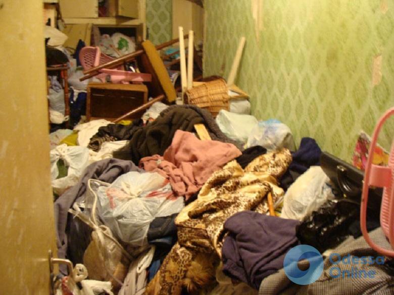 Пожарная безопасность: в Одессе выявили 74 захламленные квартиры в многоэтажках