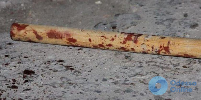 Житель Одесской области палкой избил до смерти собственного отца