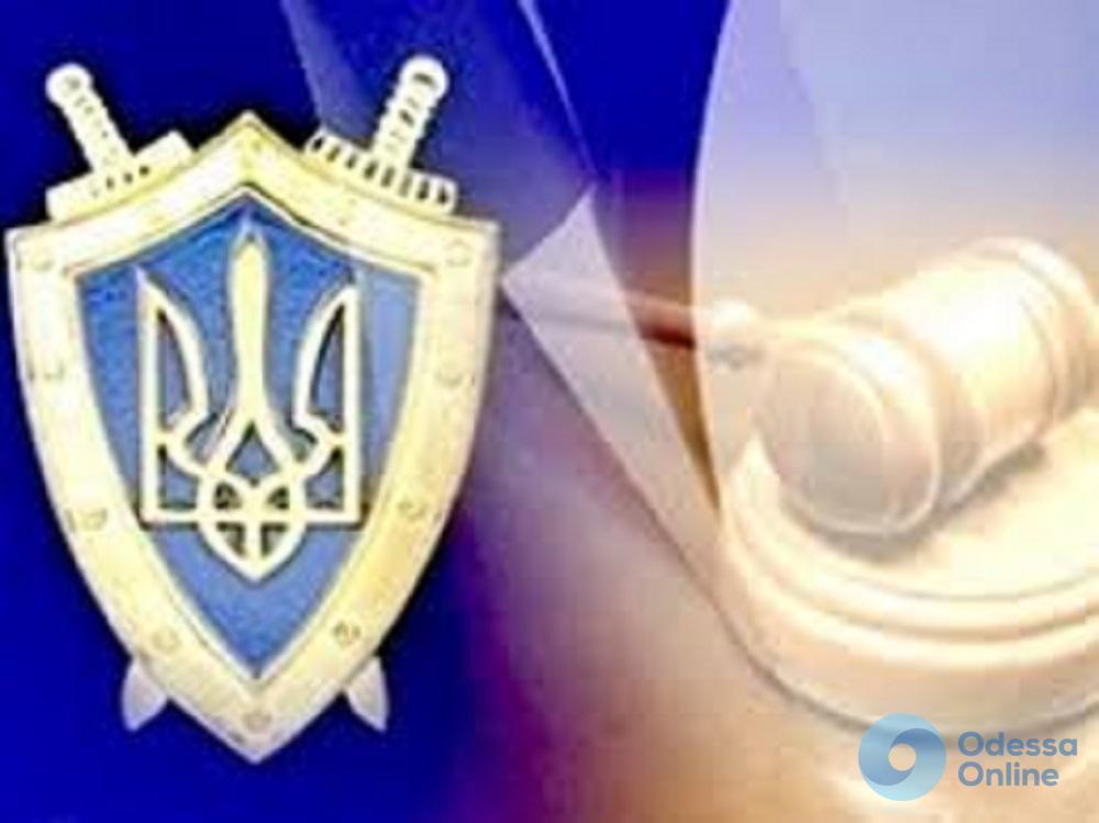Массовая кража горючего в Одессе: военными чиновниками занялась прокуратура