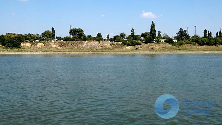 В Рени пожилая женщина пыталась утопиться в Дунае