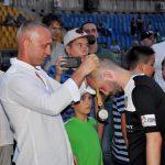 Кубок Одессы-201810