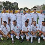 Кубок Одессы-20183