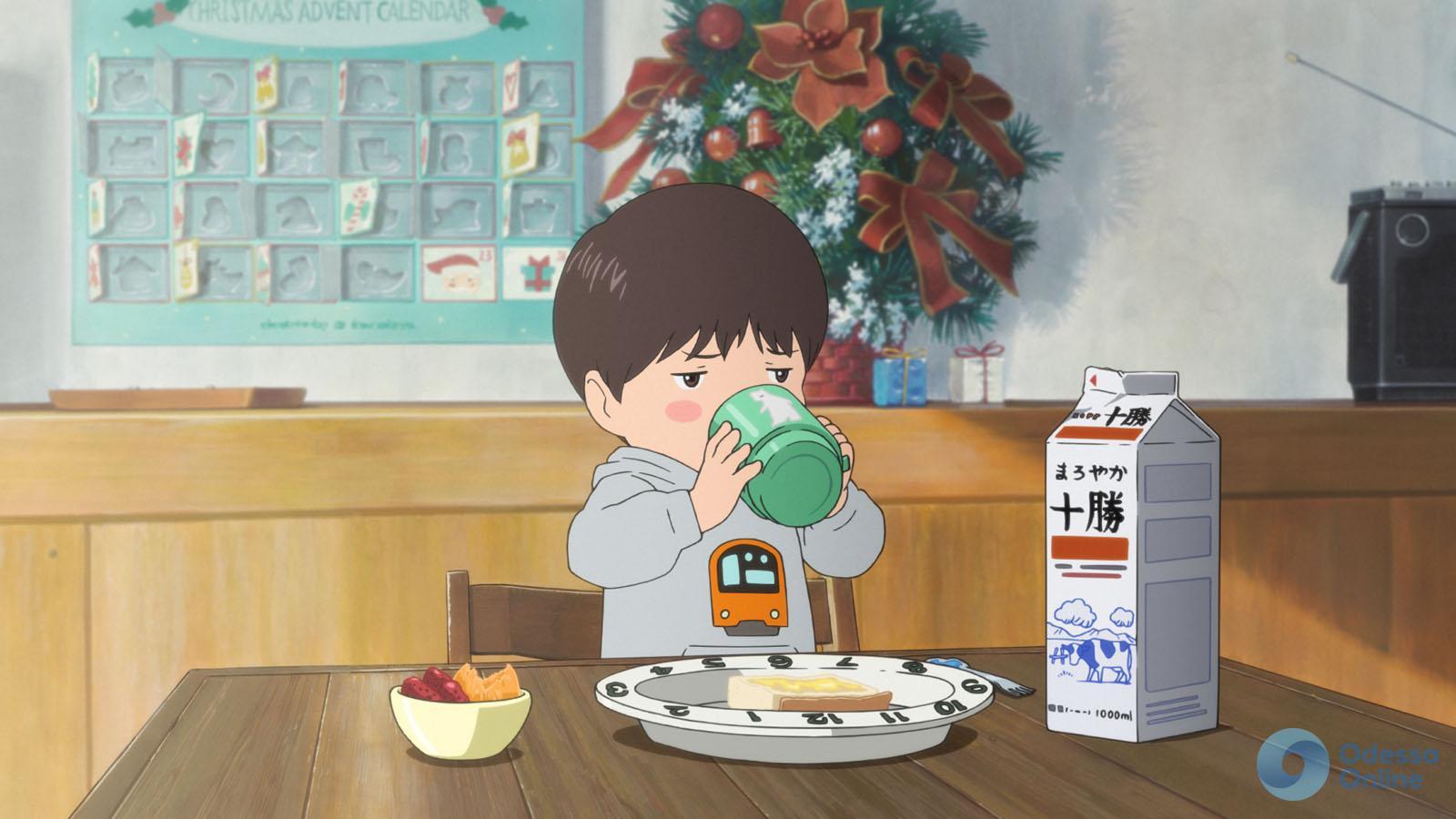 ОМКФ-2018: в Одессе состоялась премьера японского мультфильма «Мирай»
