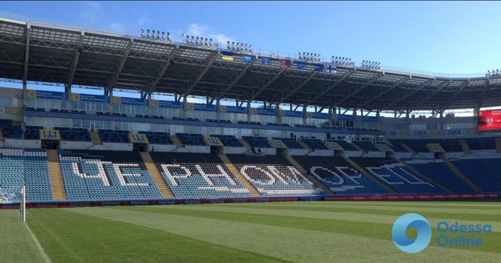 Суперкубок-2018 в Одессе: общественный транспорт будет ходить допоздна