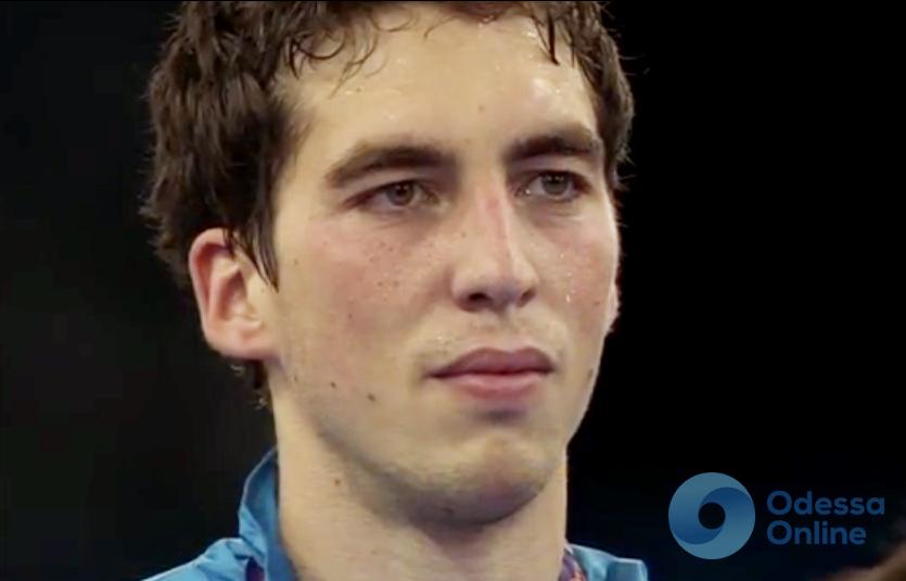 Одессит защищает честь сборной Украины на чемпионате мира по фехтованию
