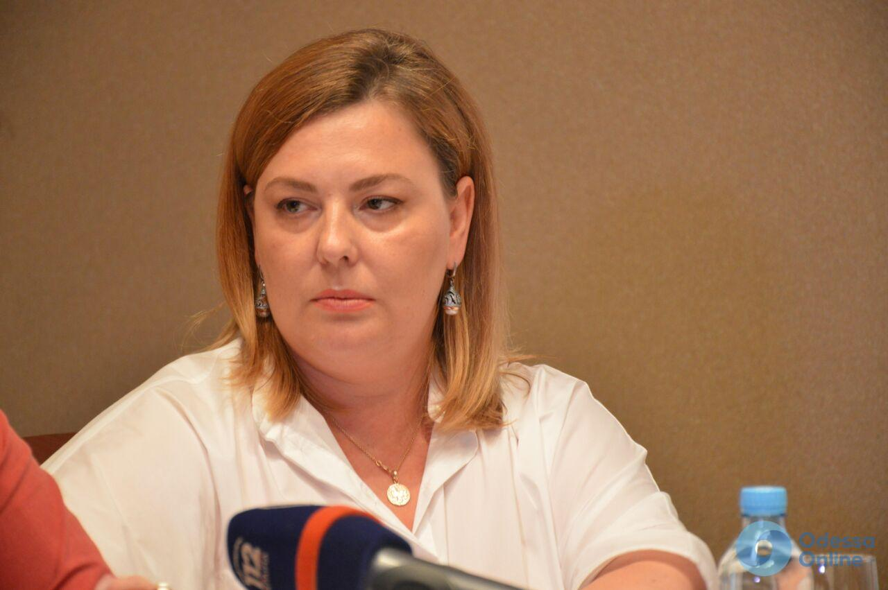 Исполняющий обязанности ректора Одесского медуниверситета: «Работников ВУЗа запугивали»