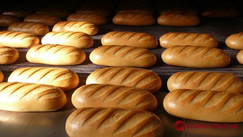 В Одессе обещают не допустить хлебного ажиотажа