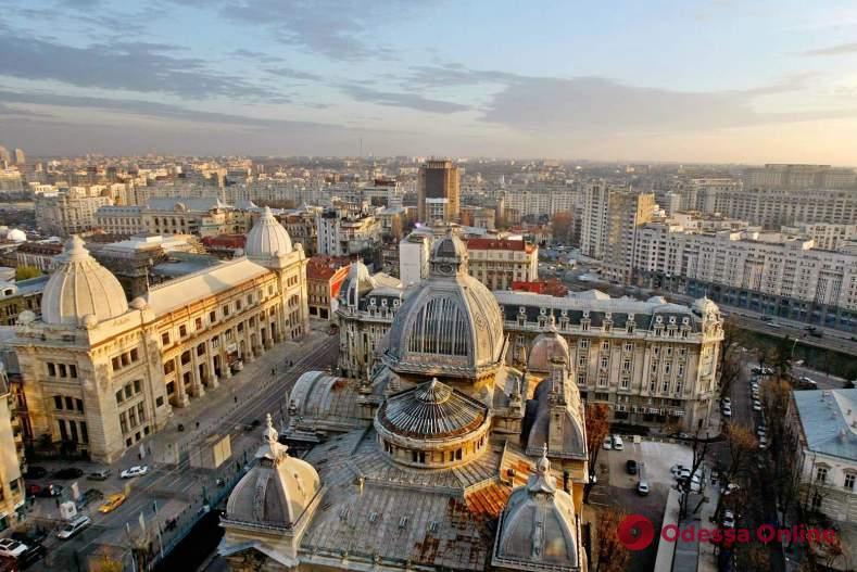 Румынская авиакомпания запускает прямые рейсы из Одессы в Бухарест