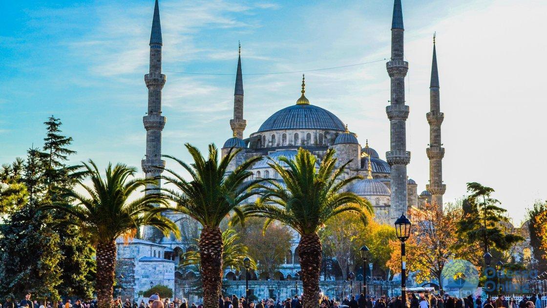 Одесситы смогут чаще летать в Турцию