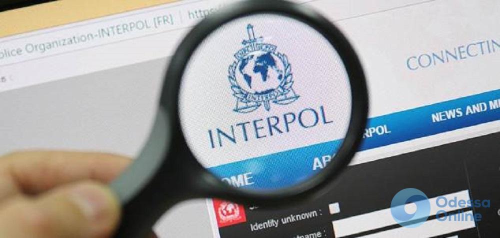 В Одесской области задержали разыскиваемого Интерполом молдаванина