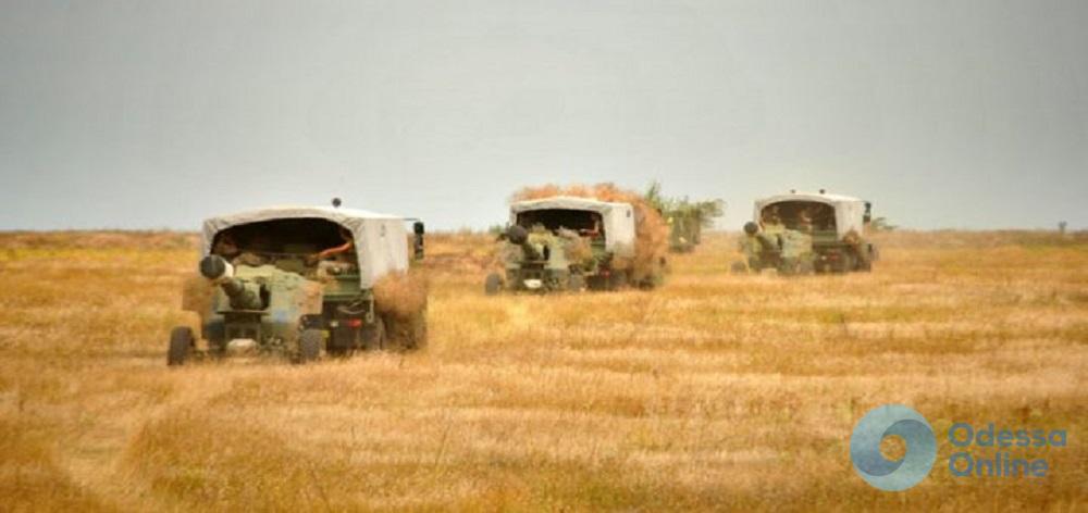 Минобороны вернули 885 гектаров Тарутинского полигона