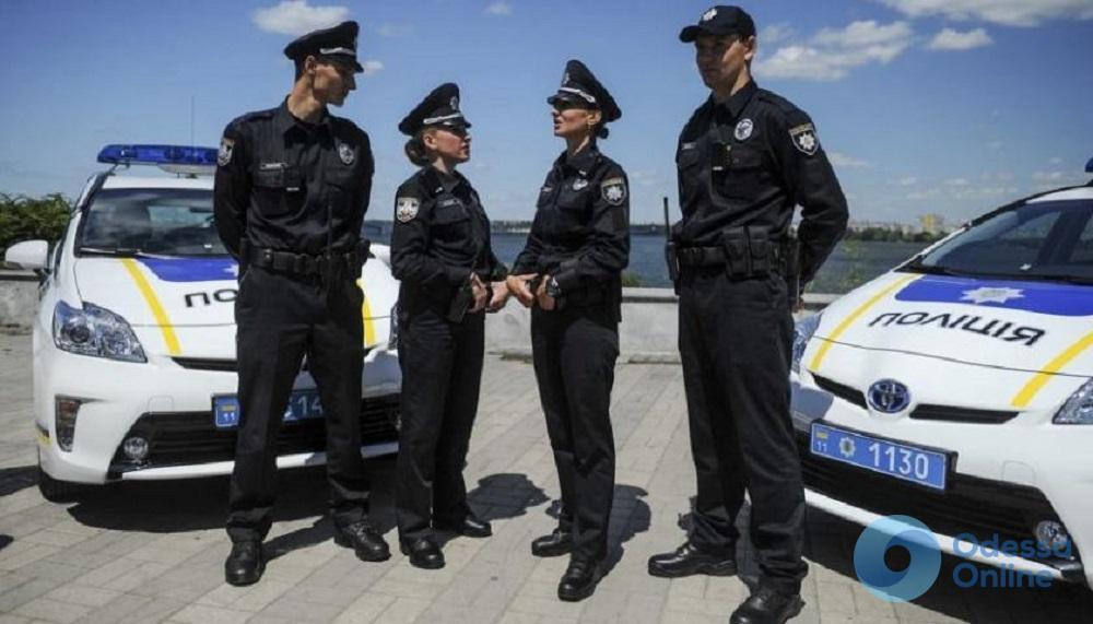 ОМКФ-2018: полицейские обеспечат безопасность участников и гостей кинофорума