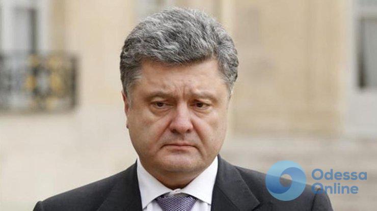 Сегодня в Одессу приедет президент
