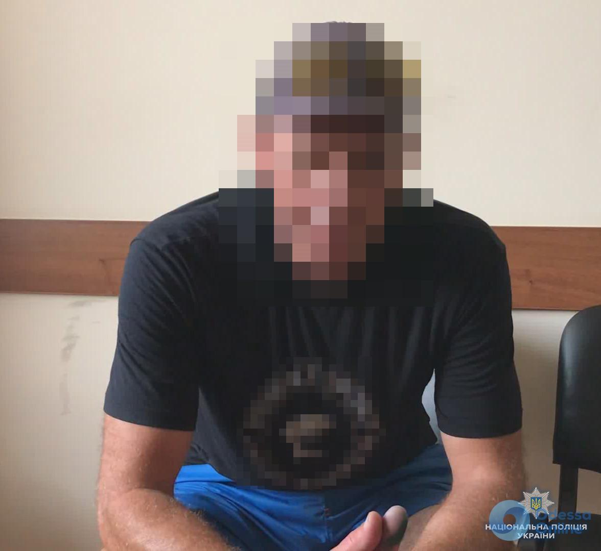 «Защитил» знакомую: житель Одесской области до смерти избил односельчанина