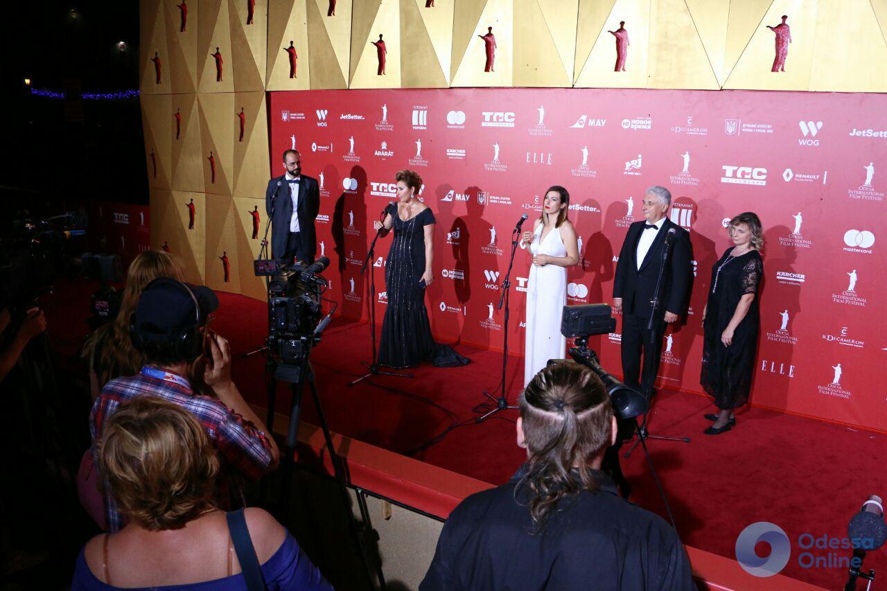 Одесский международный кинофестиваль расширится и улучшит зону фуд-корта