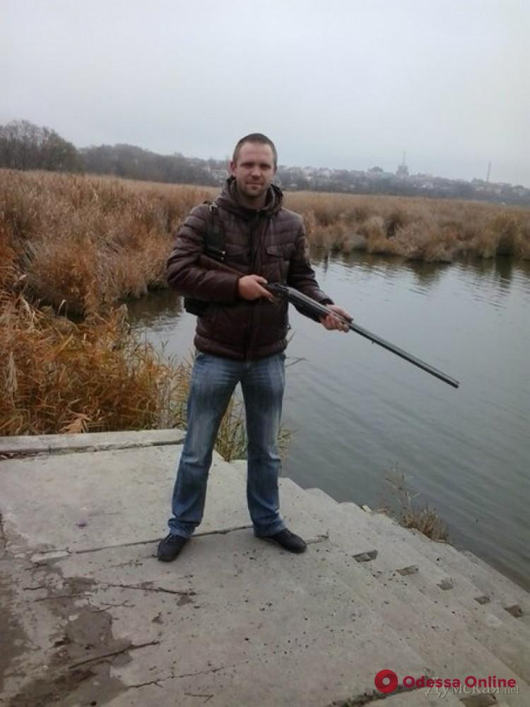 Одесса: судебное заседание по делу Сергея Ходияка перенесли