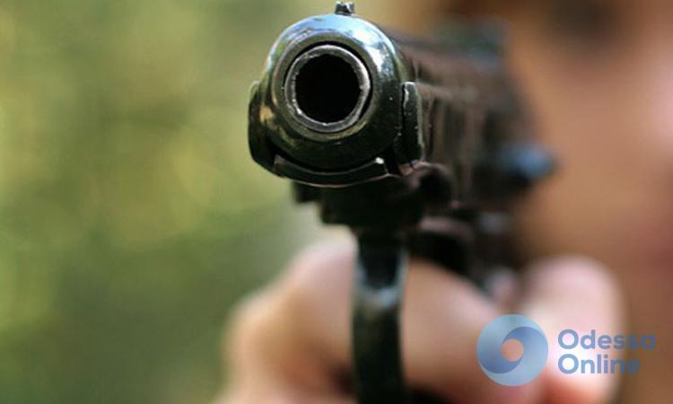 На Фонтанской дороге стреляли – есть раненый (обновлено)
