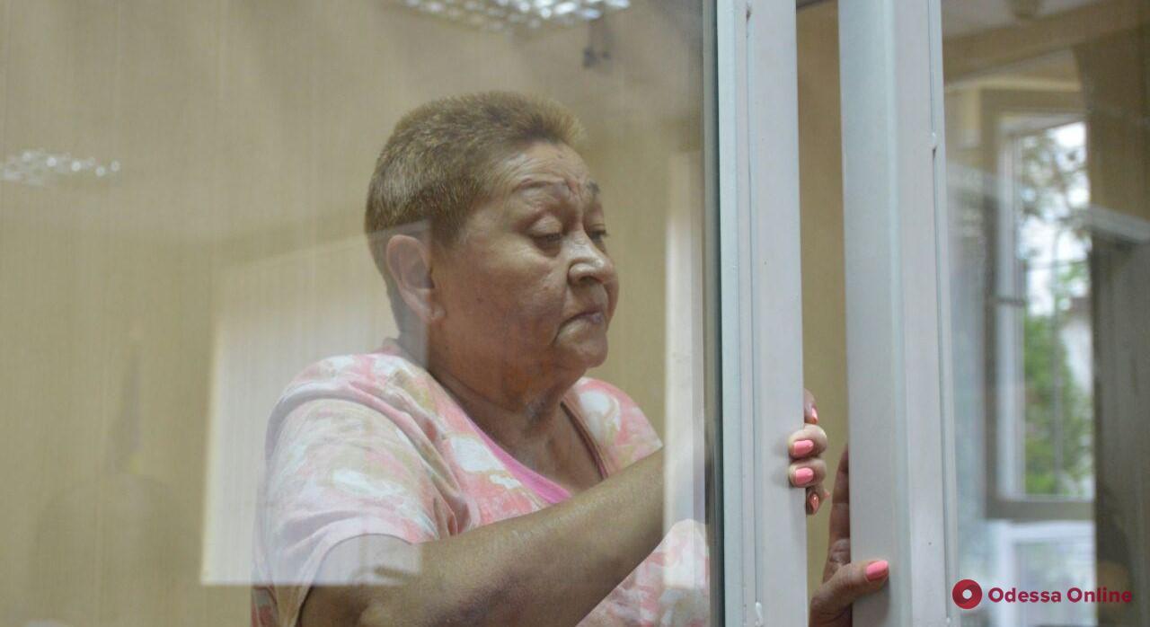 Смертельное ДТП на Тираспольском шоссе: одесский суд оставил Войтову в СИЗО