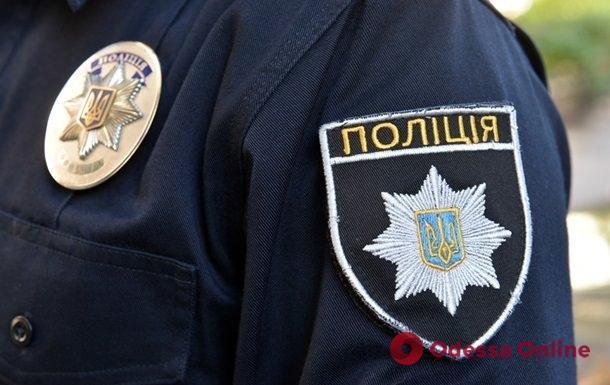 Одесса: крадут еду в супермаркетах и отбирают велосипеды