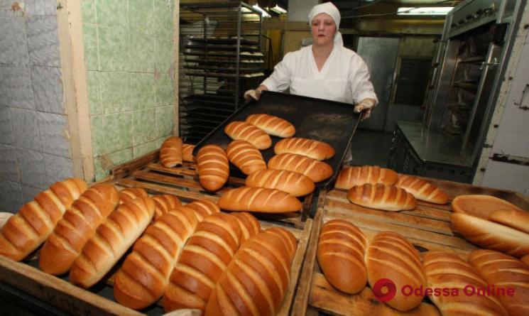 В Одесской области подорожает хлеб