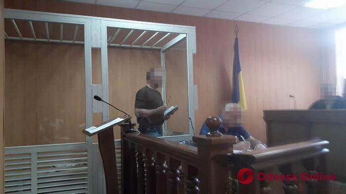 Готовил теракт: одесский суд вынес приговор завербованному спецслужбами РФ диверсанту