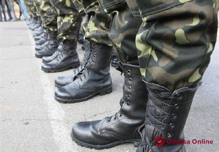 Военный сбор: с начала года в Одесской области поступило 400 миллионов гривен