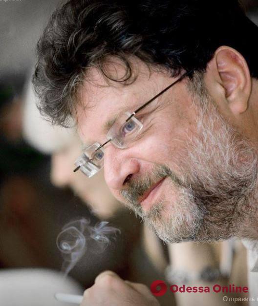 В Одессе умер известный сценарист — автор «Городка» и Юморины