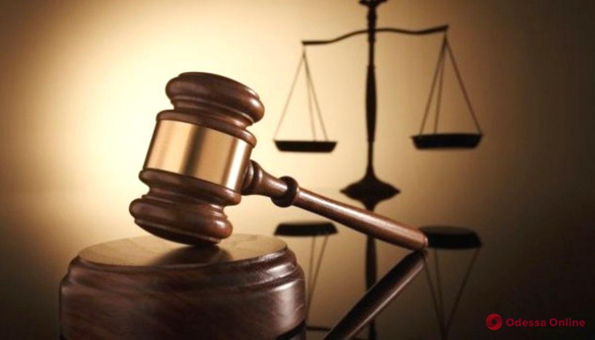 Одессит сядет в тюрьму на 4 года за ограбление школьника