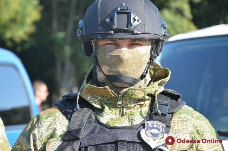 В Одесской области стартует оперативно-профилактическая отработка