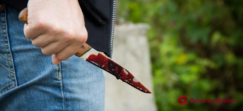 Одесса: в подземном переходе подрезали мужчину
