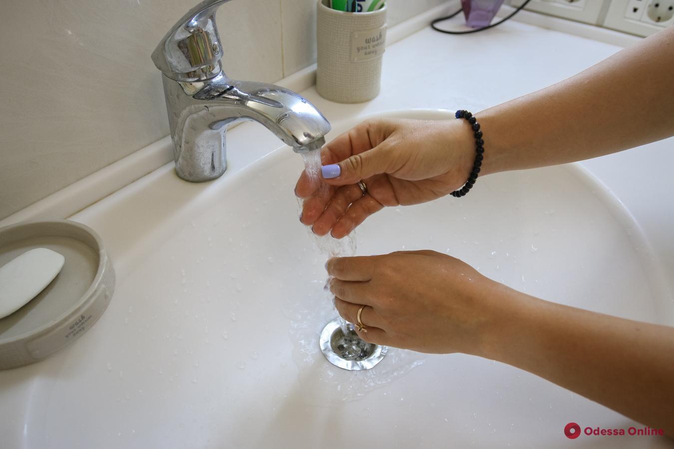 Многие жители Молдаванки остались без воды