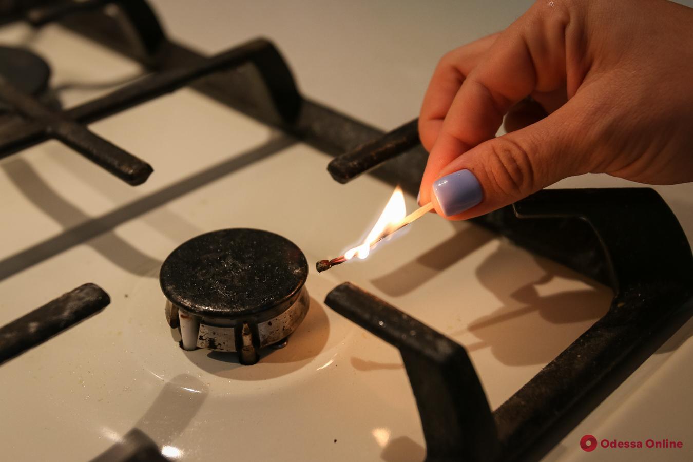 В Украине с 1 мая вступил в силу годовой тариф на газ