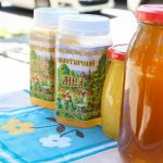 спас мед
