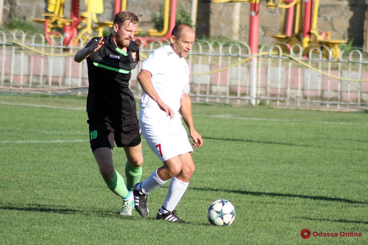 Одесский футболист обновил уникальный рекорд в истории чемпионатов Украины