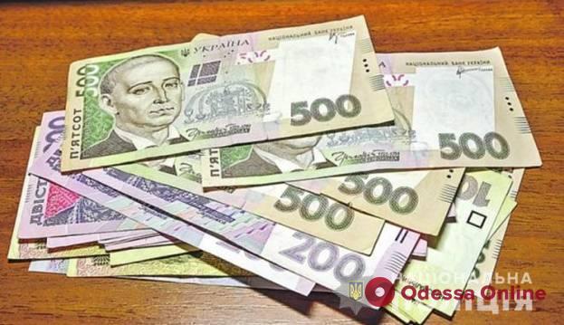 В Одессе задержали «социального» мошенника
