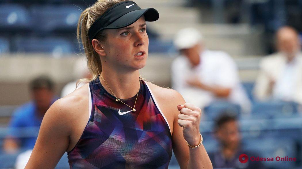 С горем пополам: одесская теннисистка все-таки сыграет в Итоговом турнире в Сингапуре