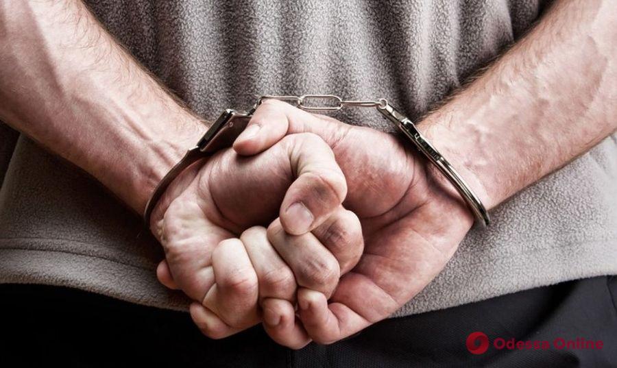 Избил, задушил и сжег тело: в Одесской области арестовали подозреваемого в убийстве пенсионерки