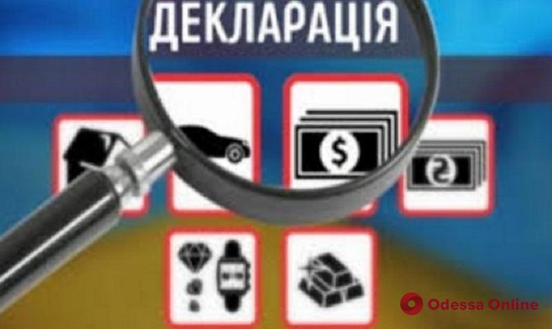 В Одессе даже образцовые депутаты нарушают закон