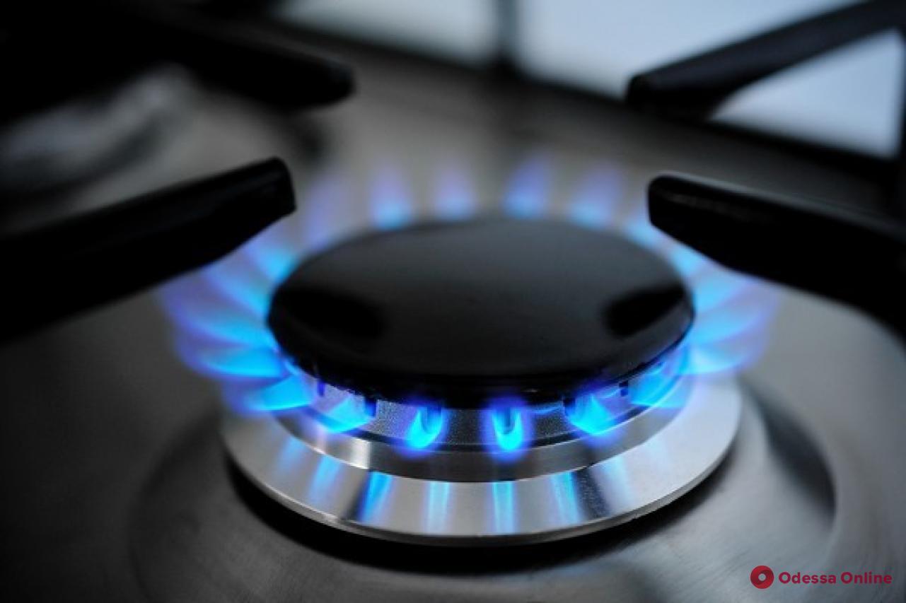 Завтра некоторые жители Одессы останутся без газа