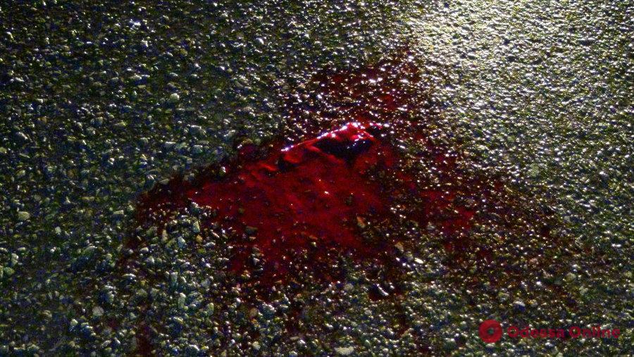 На трассе Одесса-Рени в ДТП погибла 14-летняя девочка