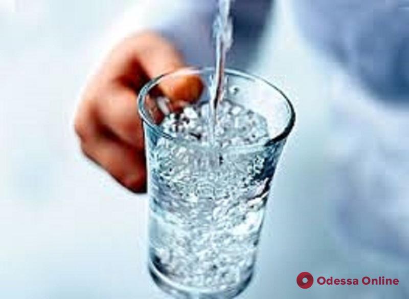 В Одессе разгоняют панику о хлорировании воды