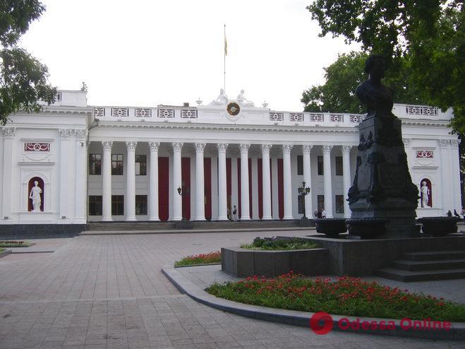 В Одессе уволили главного эколога и тепловика