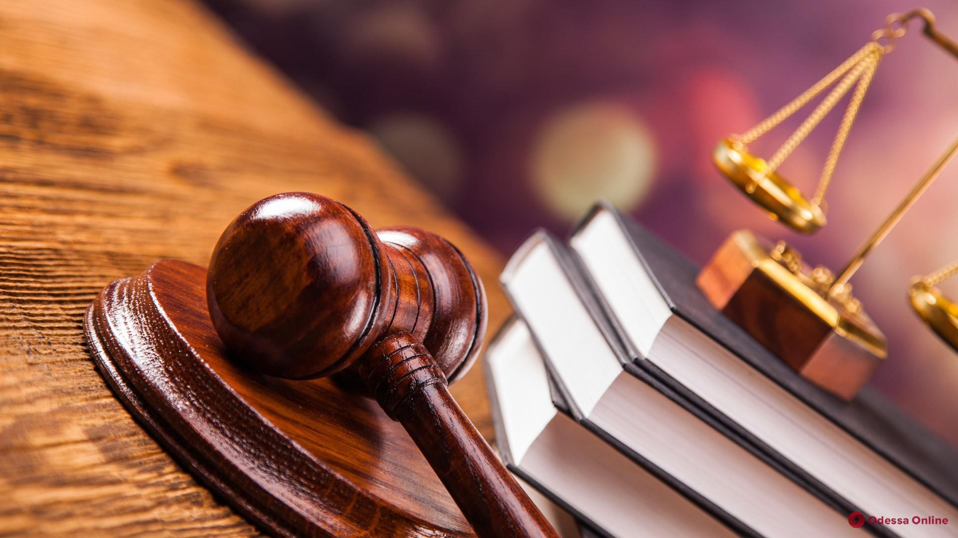За жестокое убийство одесский суд приговорил супружескую пару к 15 годам тюрьмы